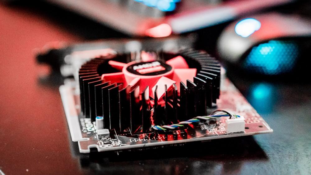 Cultura Geek Radeon RX 460 2