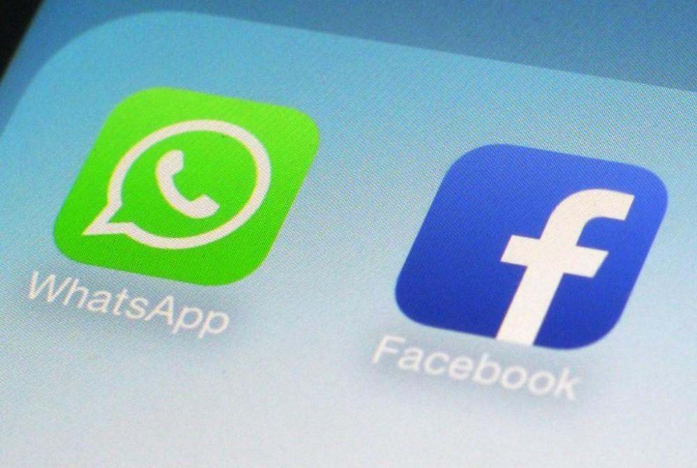 Cultura Geek Whatsapp Facebook 1