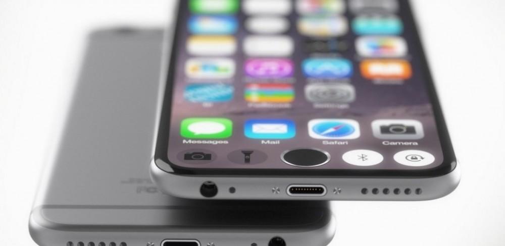 Cultura Geek iPhone 7 botón Home 1