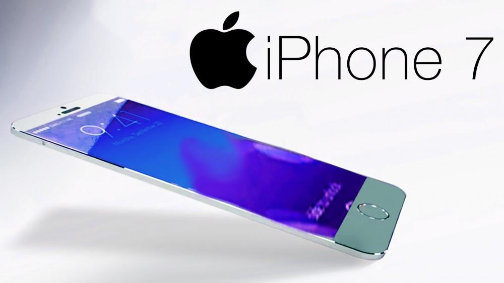 Cultura Geek iPhone 7 presentacion 1