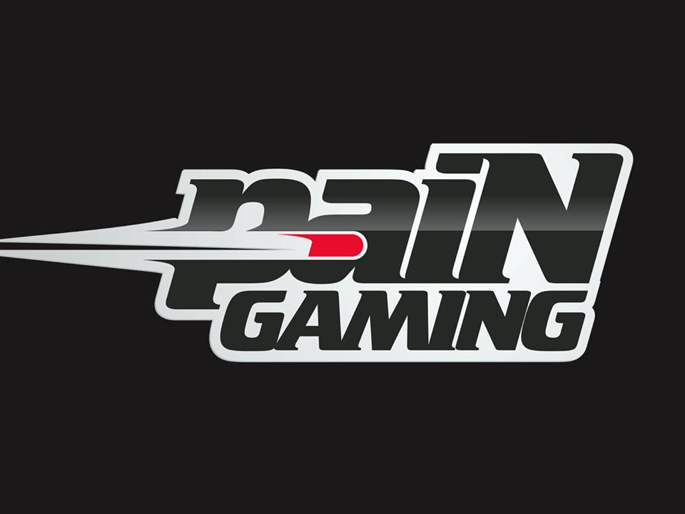 Cultura Geek paiN Gaming Counter Strike Go 1