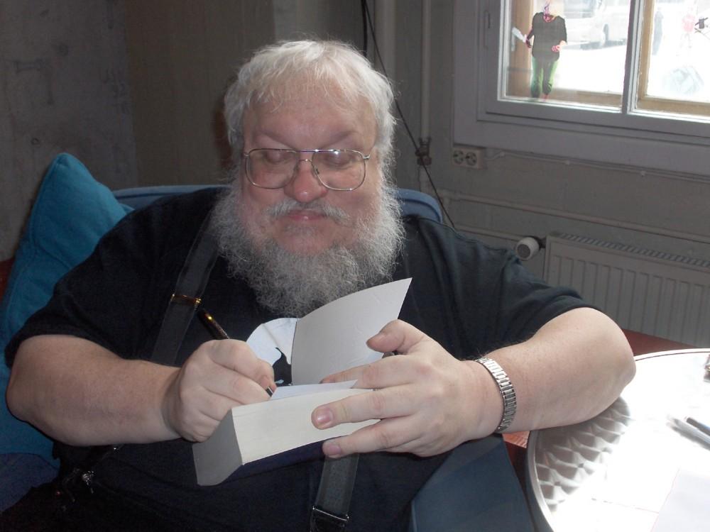 Wild Cards Game of Thrones Cultura Geek