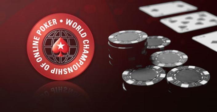 Poker stars culturageek.com.ar