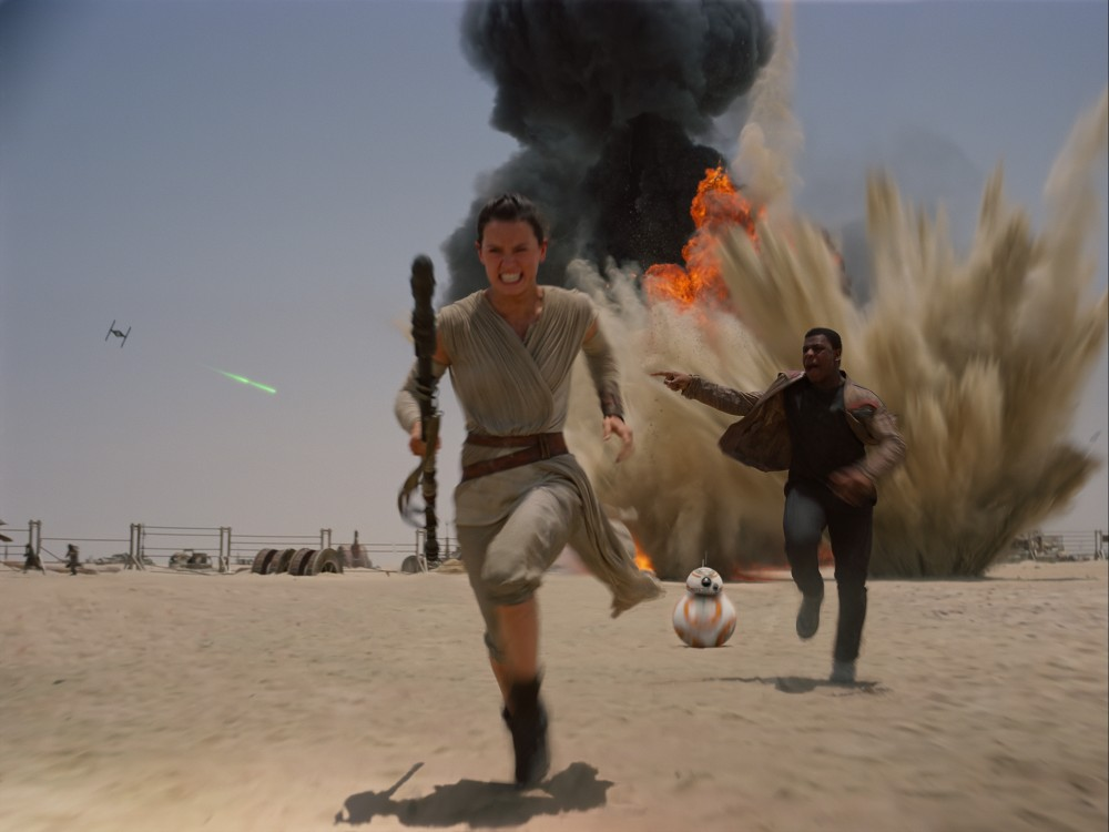 HBO star wars a
