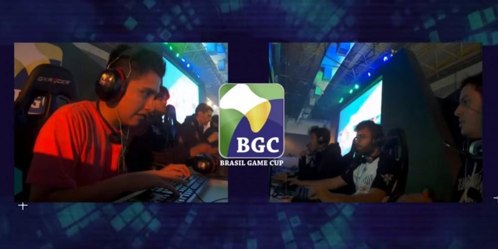 www.culturageek.com.ar Brasil Game Cup Dota 2 2016 1