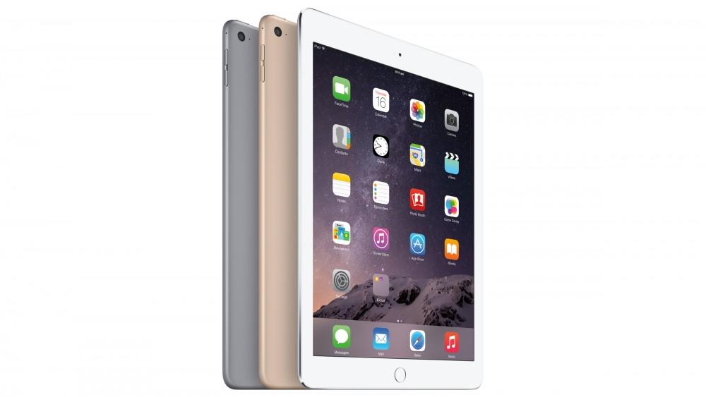 www.culturageek.com.ar Ipad Air 2 Tablets 2
