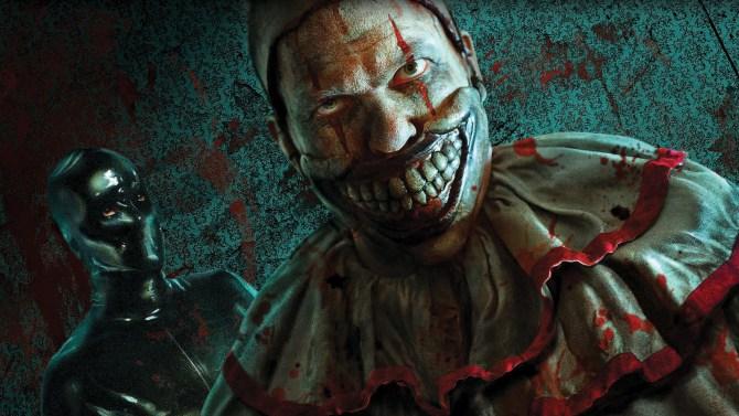 American Horror Story Universal Cultura Geek