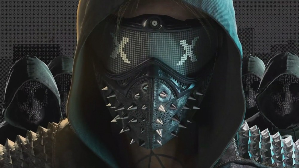 Cultura Geek Gamescom 2016 Watch Dogs 2