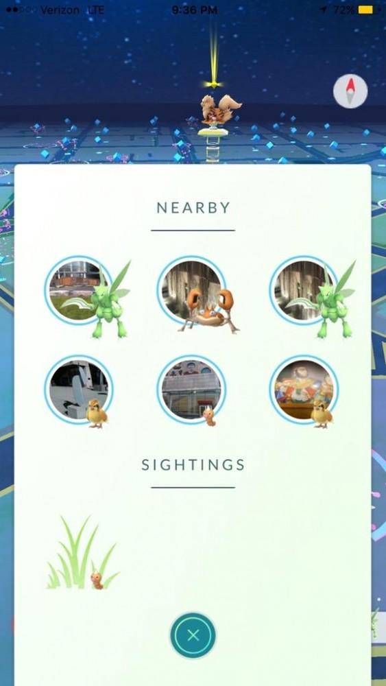 www.culturageek.com.ar Pokémon Go Update Actualizaciones Futuras 2