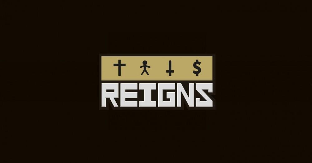 www.culturageek.com.ar Reigns Devolver Digital Review 1