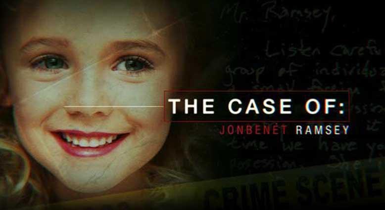 the case of JonBenét Ramsey culturageek