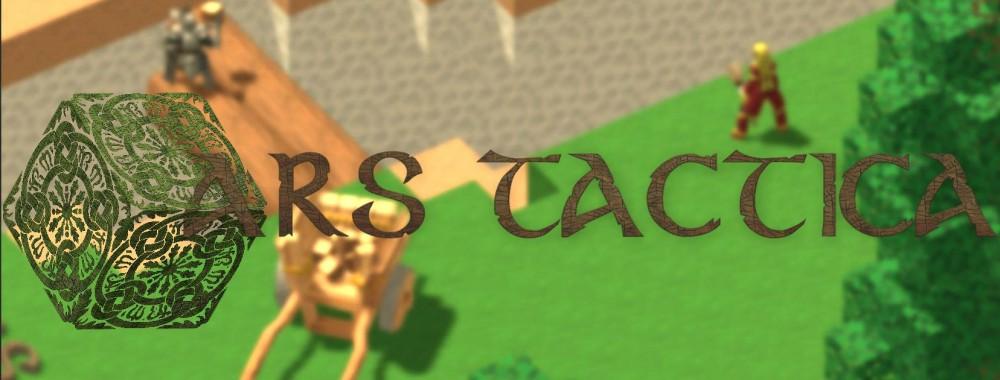 www.culturageek.com.ar Ars Tactica Frozen Sun Games 1