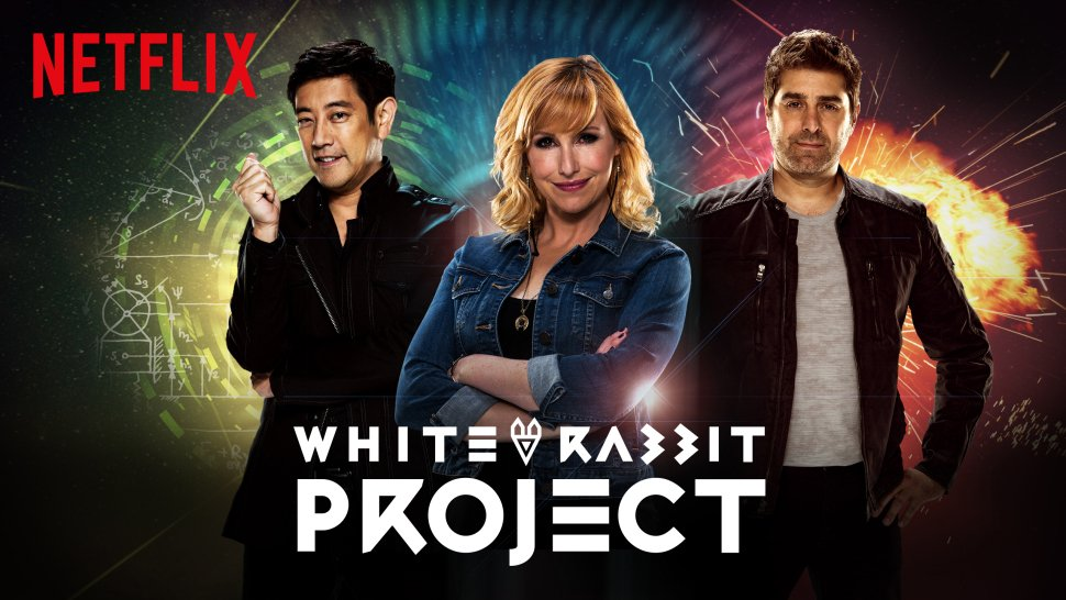 white rabbit project cultura geek