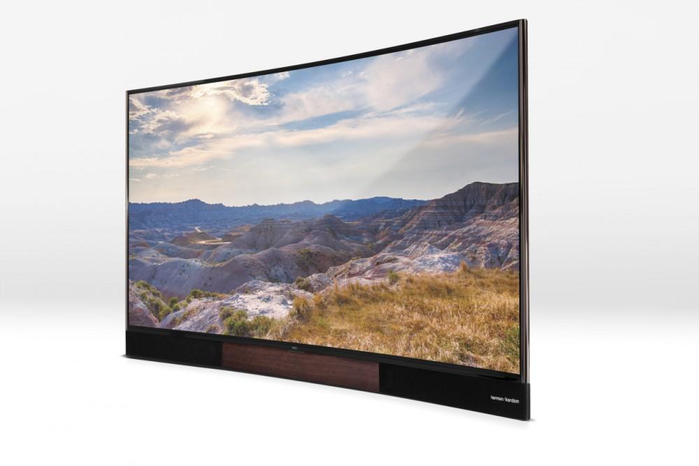 Cultura Geek TCL Smart TV 55 UHD 3