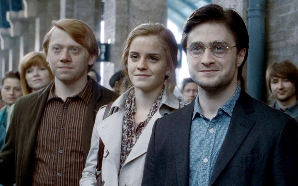 www.culturageek.com.ar Harry Potter Daniel Radcliffe Regreso 1
