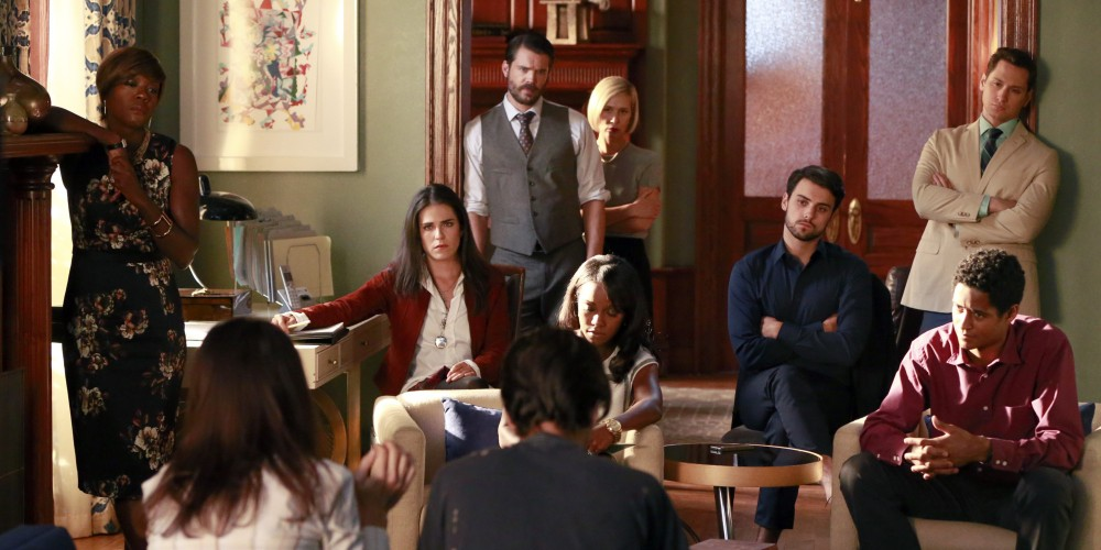 How to Get Away With Murder Cultura Geek