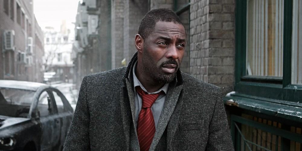 The Dark Tower Stephen King Idris Elba Cultura Geek