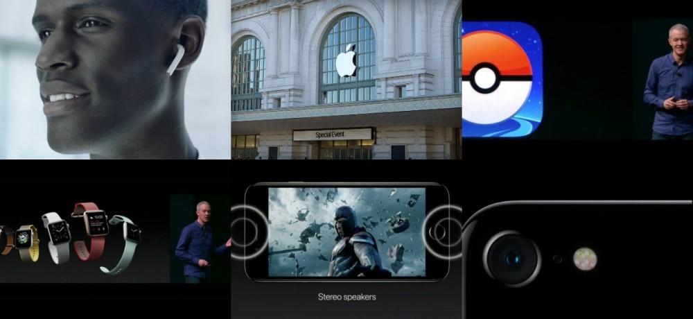 www.culturageek.com.ar Apple Presentación 2016 15