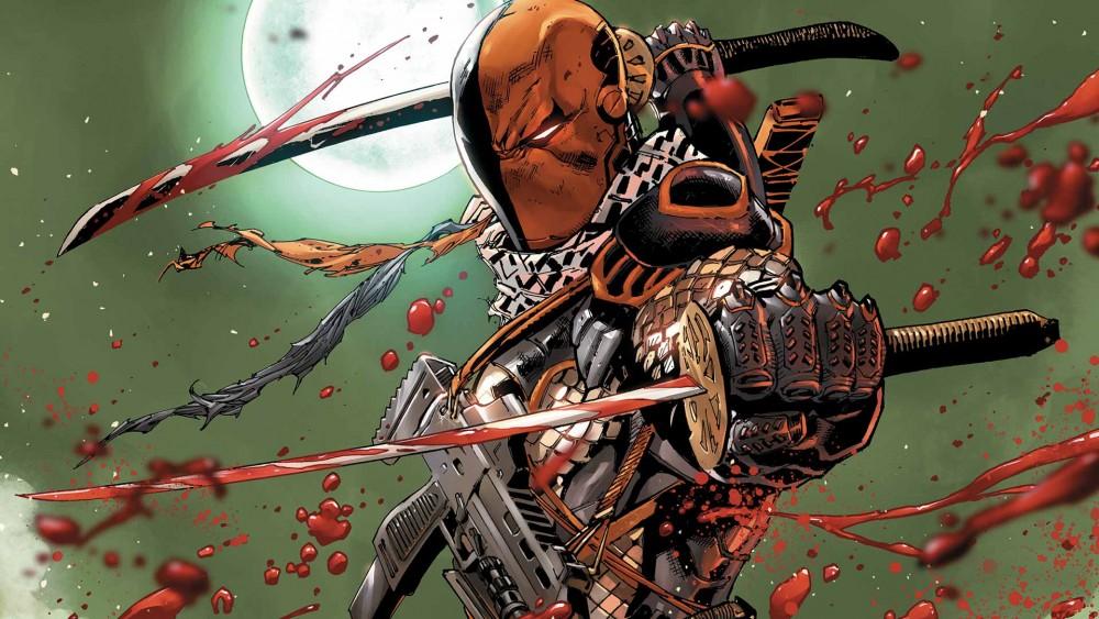 www.culturageek.com.ar Joe Manganiello Deathstroke 2