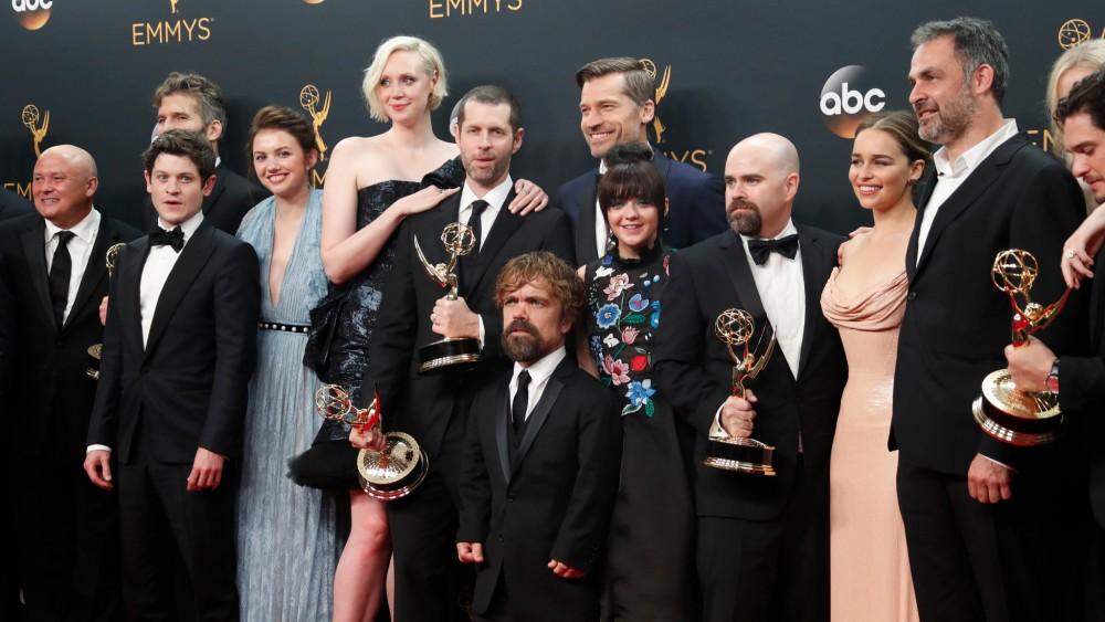 www.culturageek.com.ar Emmys 2016 top 10 momentos 1