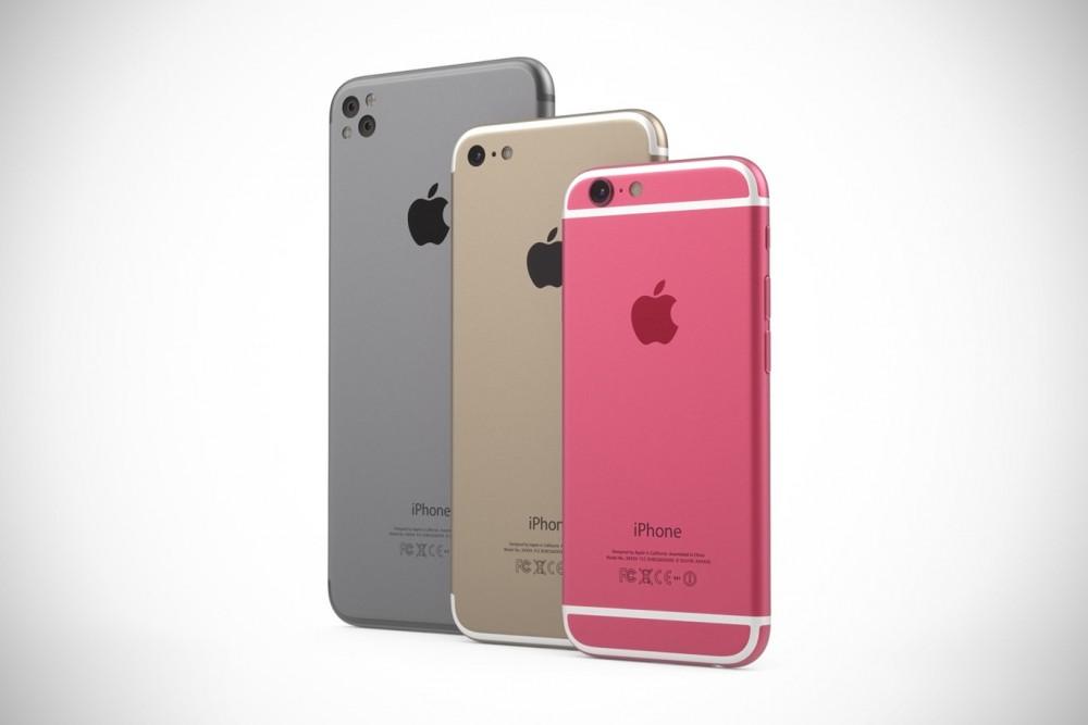 iPhone 7 culturageek.com.ar