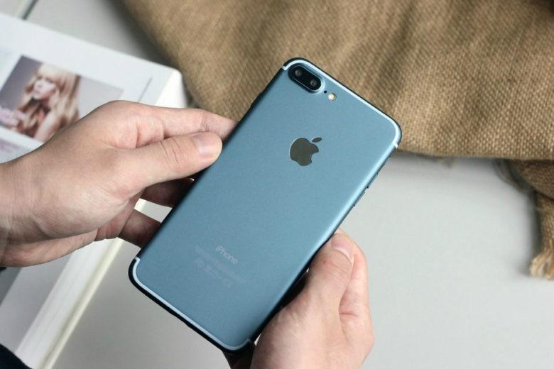 iPhone 7b culturageek.com.ar