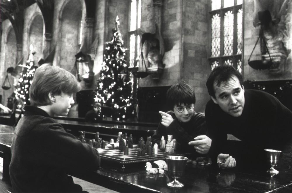 www.culturageek.com.ar Harry Potter Daniel Radcliffe Regreso 3