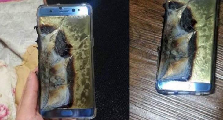 www.culturageek.com.ar Samsung Note 7 desactivación 1