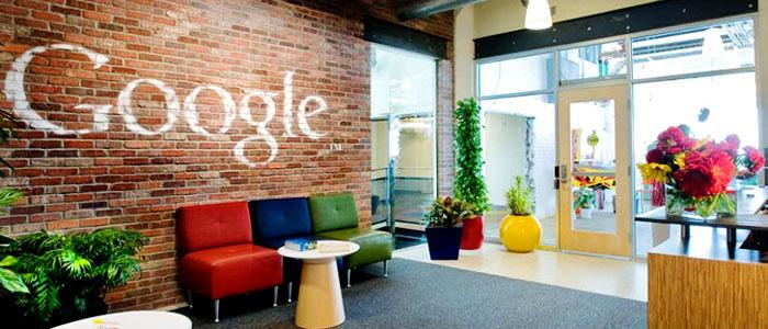 Ivy ross google cultura geek