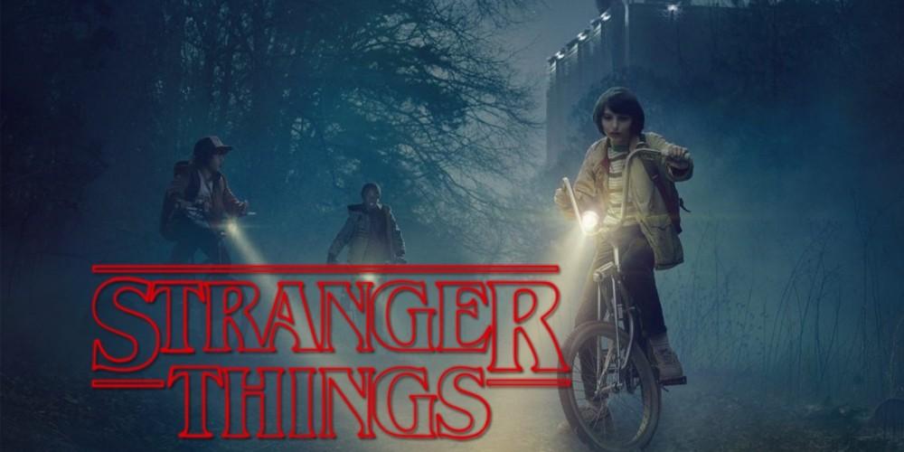 Will Byers Stranger Things cultura geek