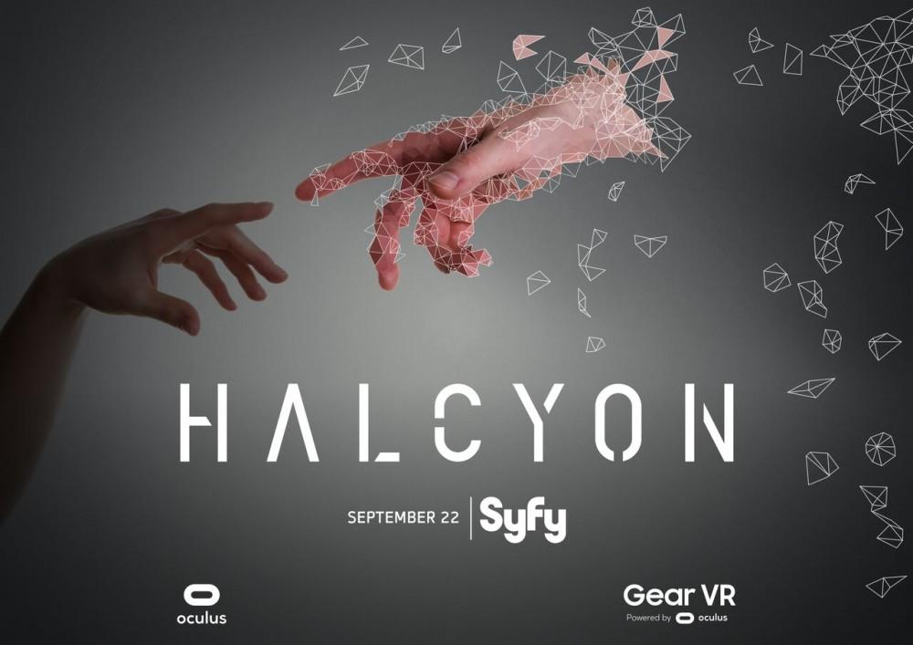 halcyon culturageek