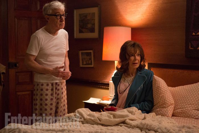 Woody Allen culturageek