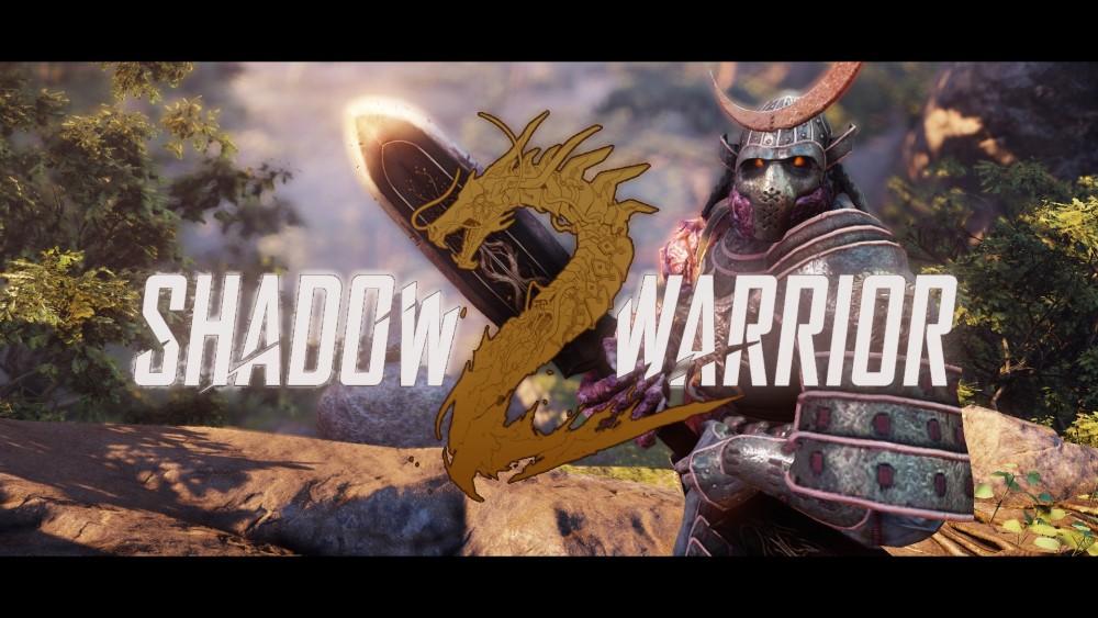 www.culturageek.com.ar Review Shadow Warrior 2 1