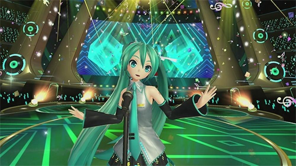 cultura-geek hatsune miku vr-future-live-1