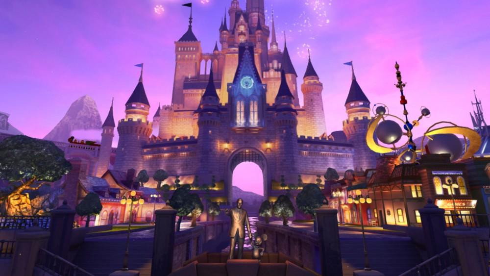 Disney Movie VR - www.culturageek.com.ar