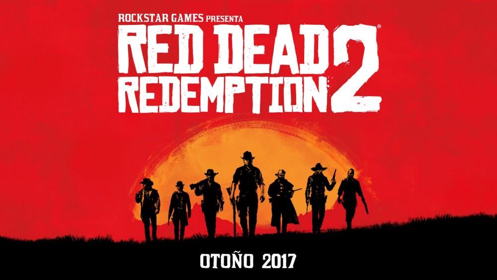 www.culturageek.com.ar Red Dead Redemption 2 Anuncio 3