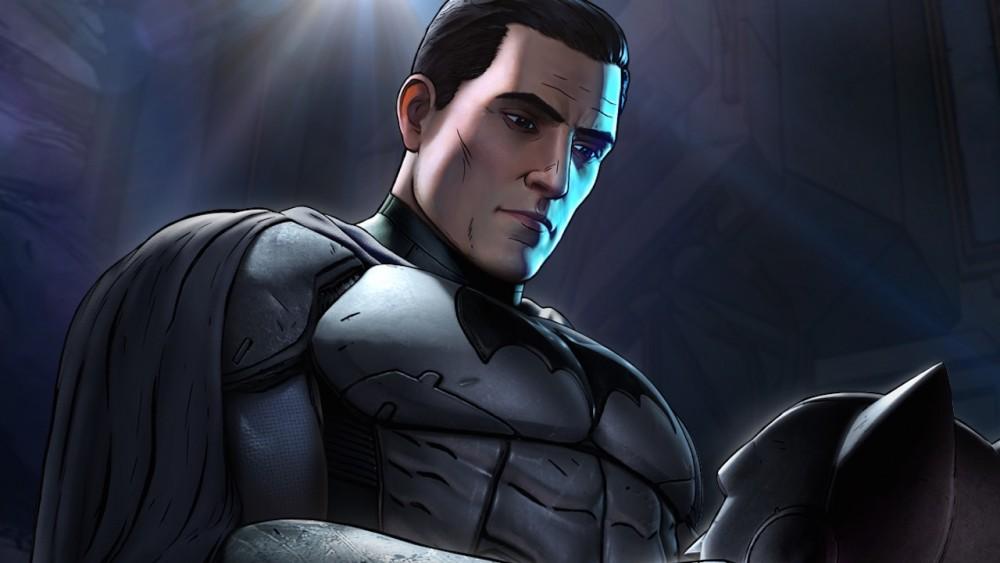 www.culturageek.com.ar Batman Telltale Games Episodio 3 Fecha 1