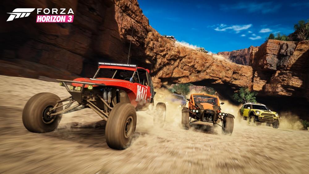 www.culturageek.com.ar Forza Horizon 3 Review 8