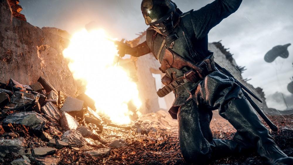 www.culturageek.com.ar Battlefield 1 Detalles Impresiones 4