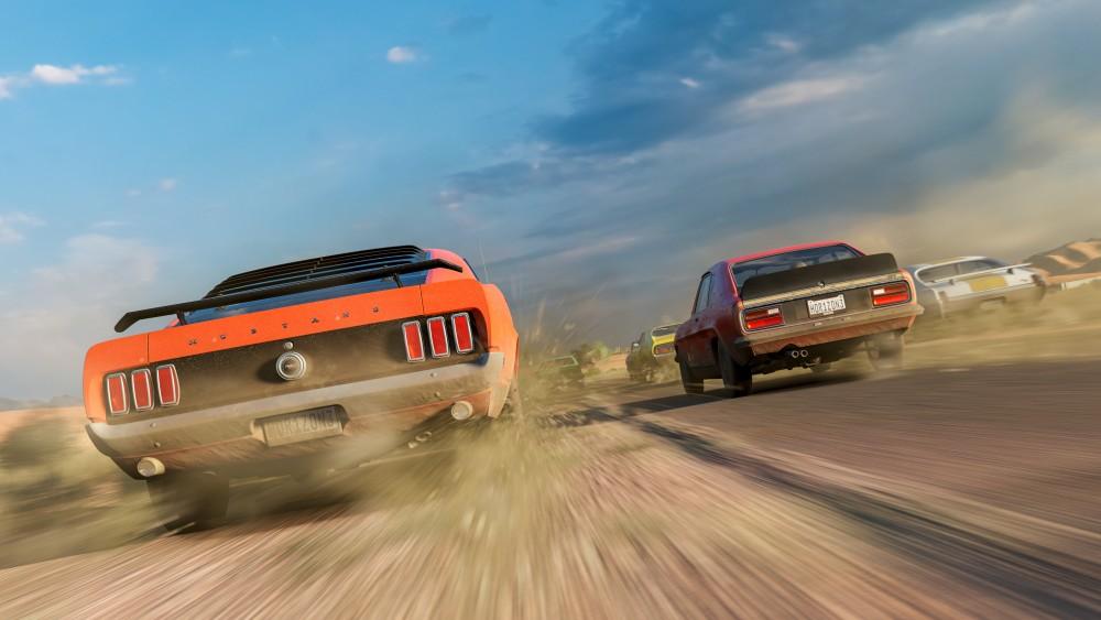 www.culturageek.com.ar Forza Horizon 3 Review 1