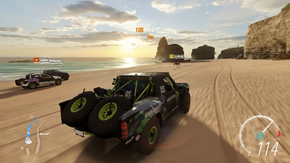 www.culturageek.com.ar Forza Horizon 3 Review 4
