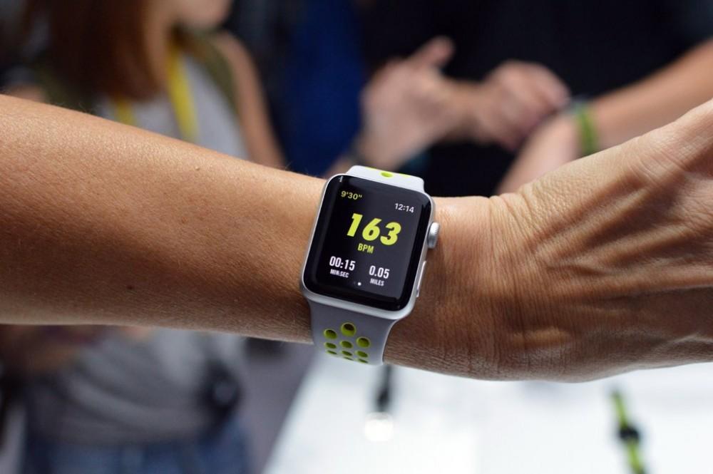 www.culturageek.com.ar Apple Watch Nike Lanzamiento 1