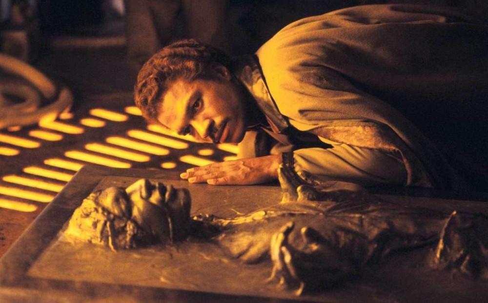 Lando Calrissian - www.culturageek.com.ar