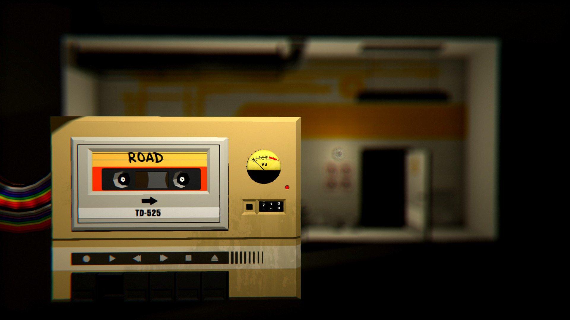 www.culturageek.com.ar Review Small Radios Big Televisions 4