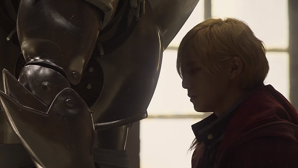 cultura geek fullmetal alchemist live-action-trailer-1