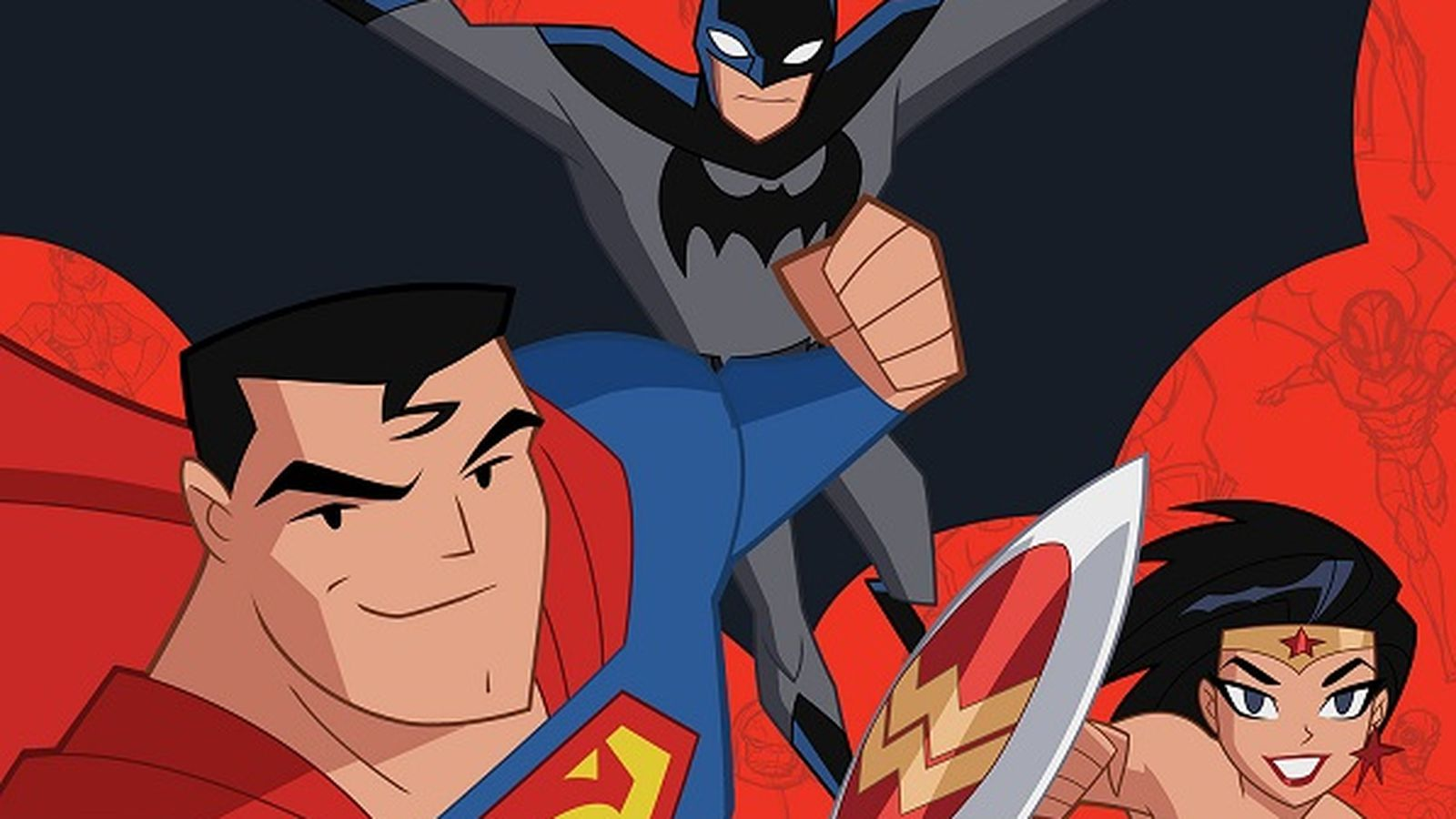 www.culturageek.com.ar DC: Justice League Action Trailer 1