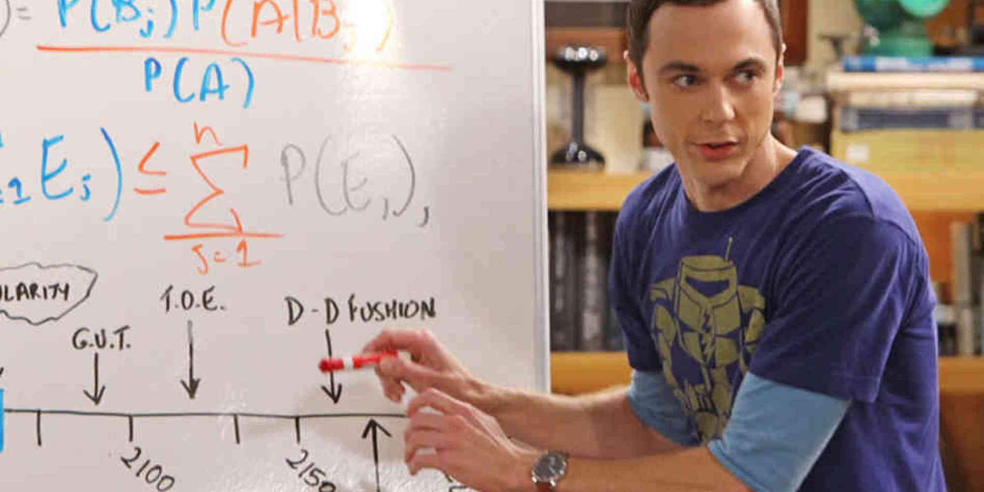 big bang theory cultura geek