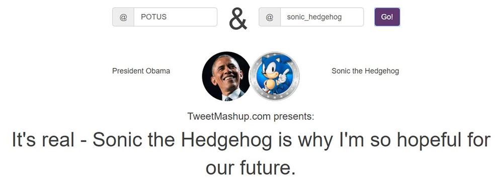 tweet-mashup culturageek.com.ar