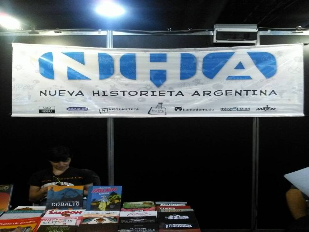 Argentina Cómic Con