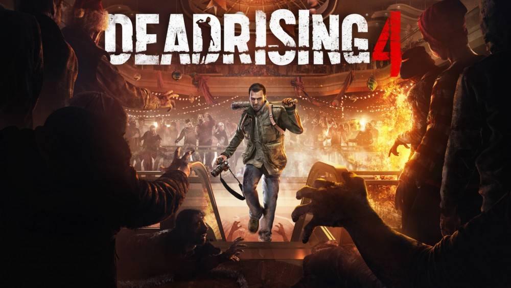 Cultura Geek Dead Rising 4 Review 1